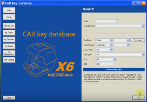 install-X6-key-machine-database-9-300x208
