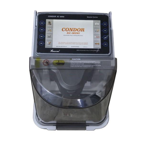 ikeycutter-condor-xc-mini-2