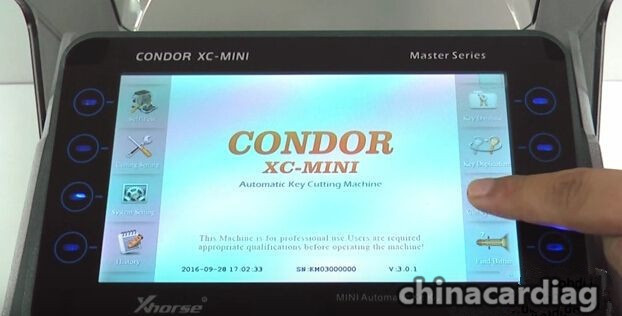 condor-xc-mini-cut-ford-jaguar-f021-key-chinacardiag-1