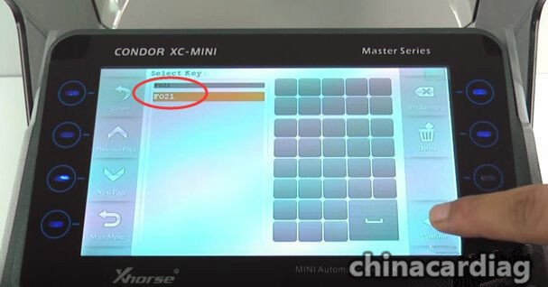 condor-xc-mini-cut-ford-jaguar-f021-key-chinacardiag-2
