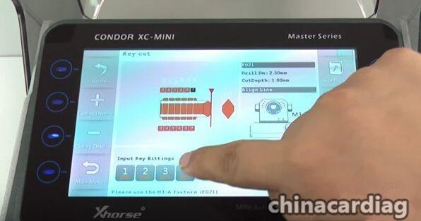 condor-xc-mini-cut-ford-jaguar-f021-key-chinacardiag-3