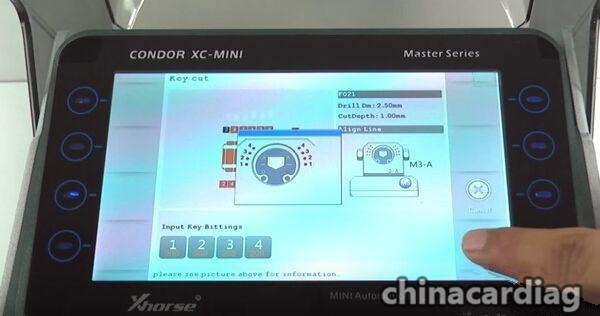 condor-xc-mini-cut-ford-jaguar-f021-key-chinacardiag-5