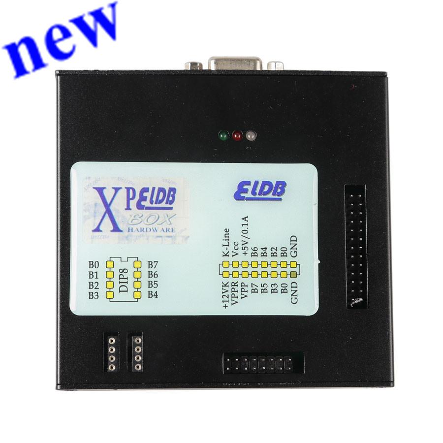 Free download XPROG-M V5.70 X-PROG Software