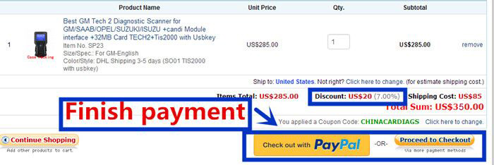 7 discount for car diagnostic tool from chinacardiags com blog