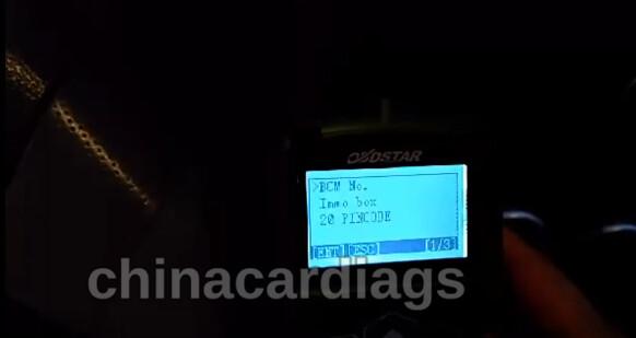 obdstar-f102-nissan-read-pincode-10