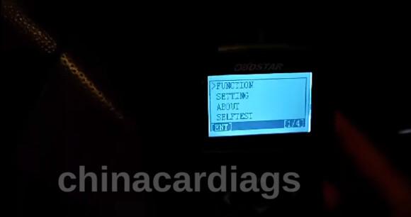 obdstar-f102-nissan-read-pincode-3