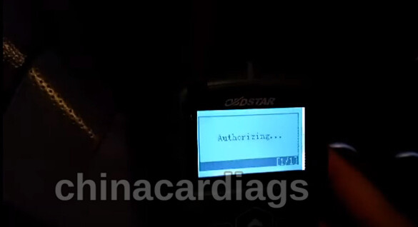 obdstar-f102-nissan-read-pincode-8