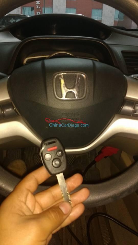 condor-xc-mini-Honda-Civic-1