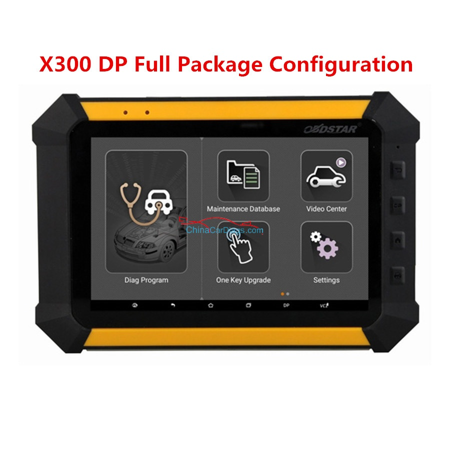 obdstar-x300dp-full-version