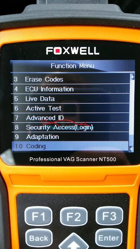 FOXWELL-NT510-Radio-Coding-4