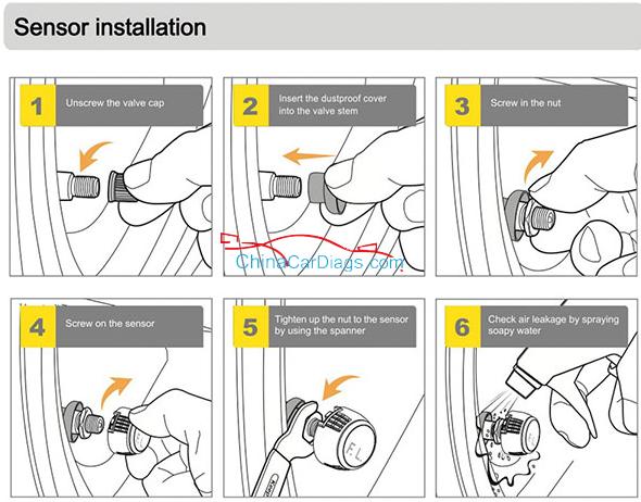 kolsol-tpms-ts61-tire-pressure-monitoring-system-install-1