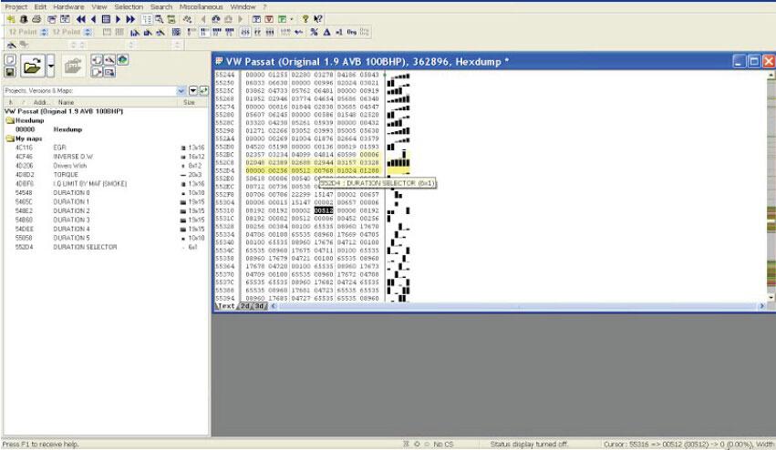 winols-find-maps-EDC15-Passat-12
