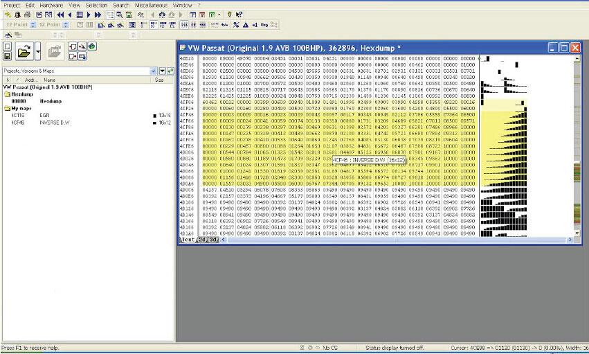 winols-find-maps-EDC15-Passat-2