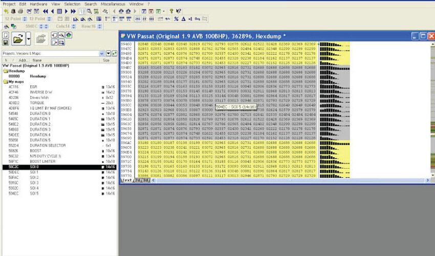 winols-find-maps-EDC15-Passat-21