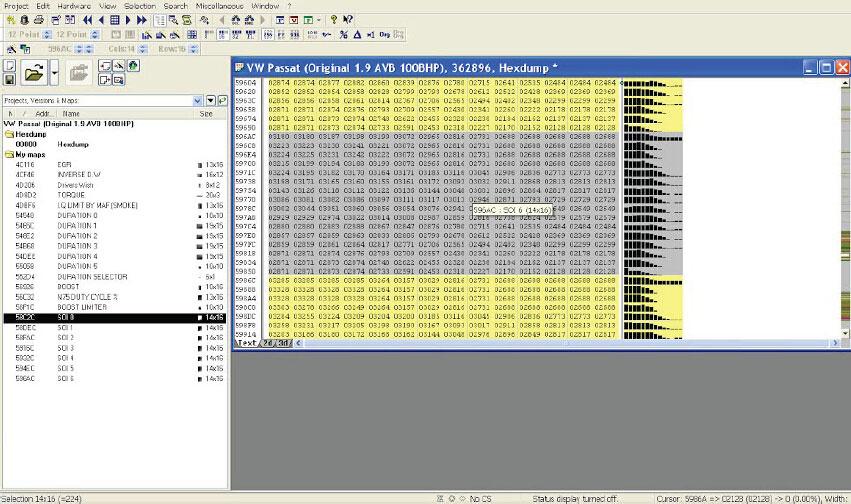 winols-find-maps-EDC15-Passat-22