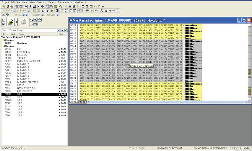 winols-find-maps-EDC15-Passat-23