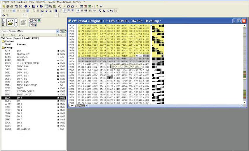 winols-find-maps-EDC15-Passat-27