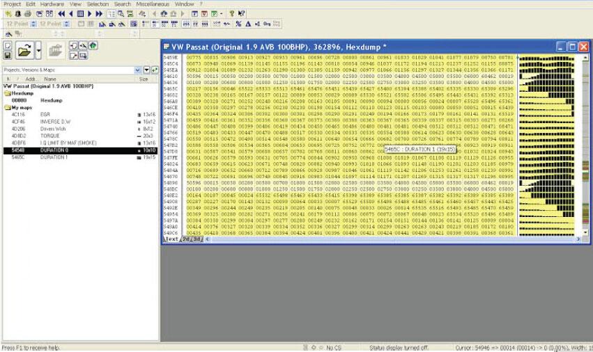 winols-find-maps-EDC15-Passat-7