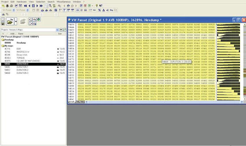 winols-find-maps-EDC15-Passat-9