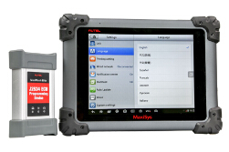 MaxiSYS-Pro-MS908P