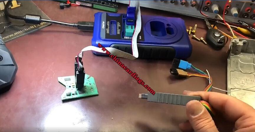 Auro-OtoSys-IM600-Chip-M95040-Schematic-Diagram-33