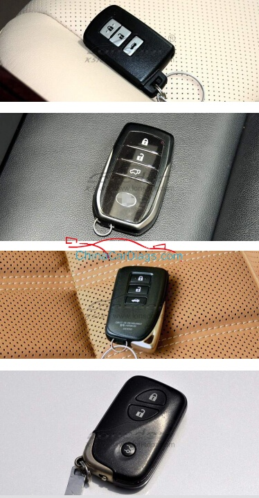 Smart-key-appearance-for-part-of-Toyota-series