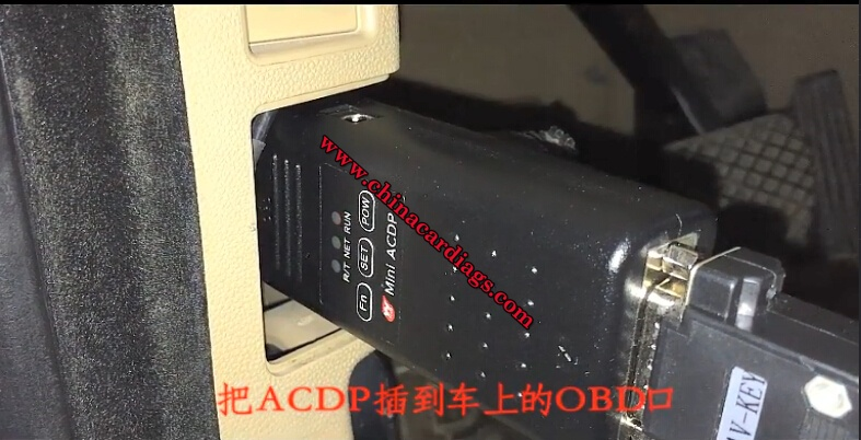 Plug-the-acdp-into-the-cars-OBD-interface