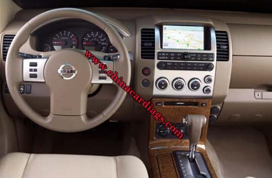 Digiprog 3 changes mileages of Nissan Pathfinder HCS12