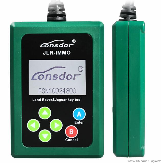 Lonsdor-JLR-Doctor-Hardware-OBD-Key-Programmer-for-Jaguar-Land-rover