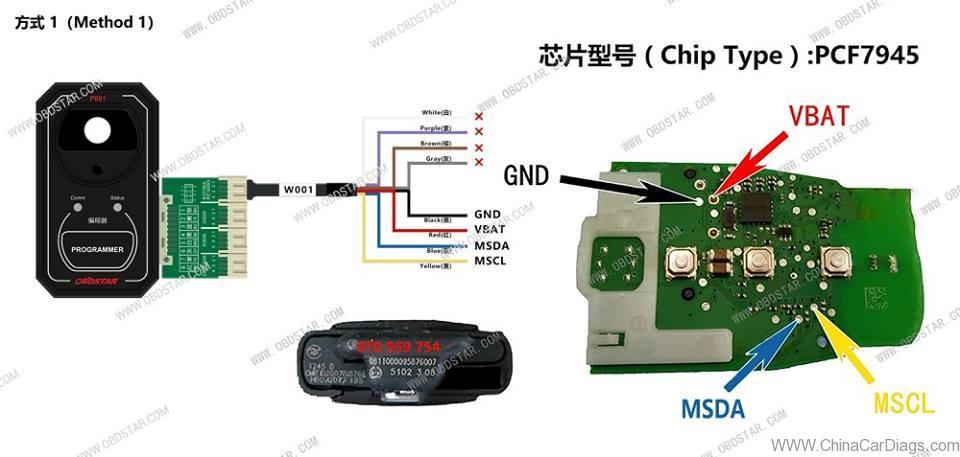 obdstar-x300dp-plus-p001-programmer-chip-pcf79xx-wiring-5