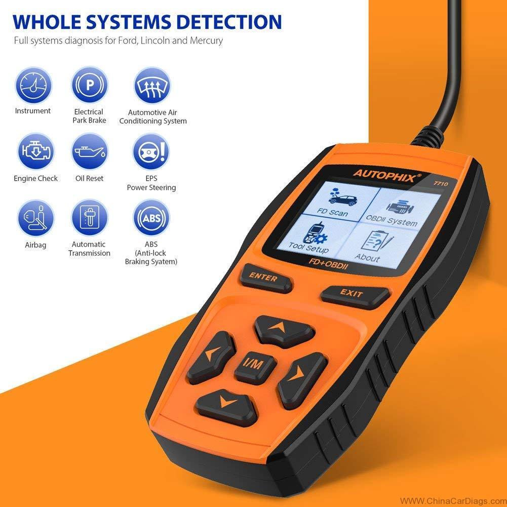 AUTOPHIX-7710-Ford-diagnostic-tool-2