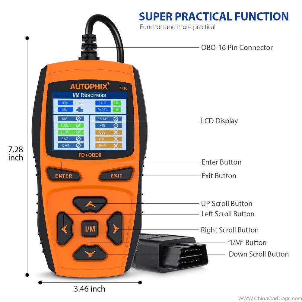 AUTOPHIX-7710-Ford-diagnostic-tool-3