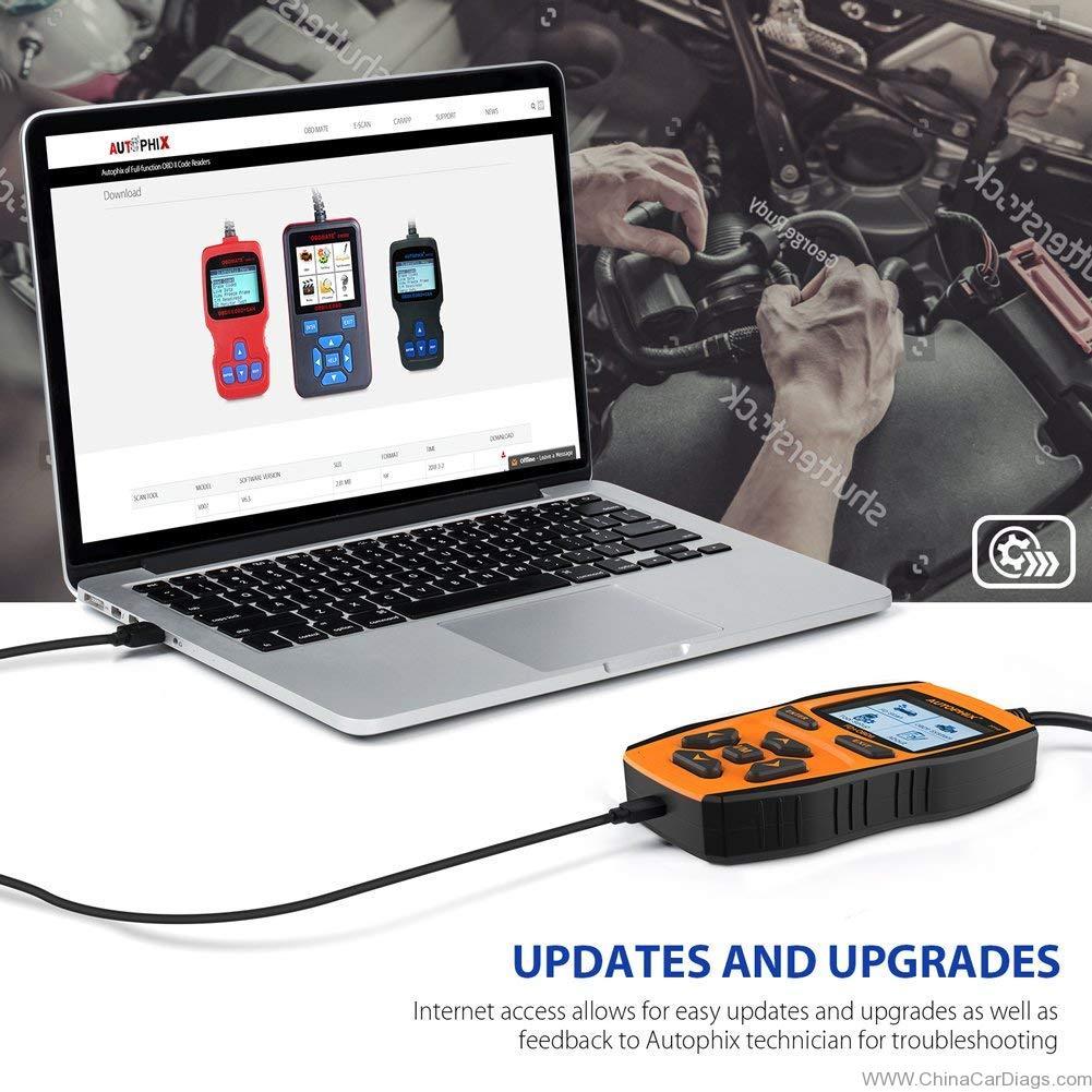 AUTOPHIX-7710-Ford-diagnostic-tool-6