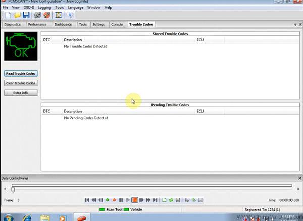 FVDI J253 Test: 100% Works with PCMSCAN v2 1 | chinacardiags