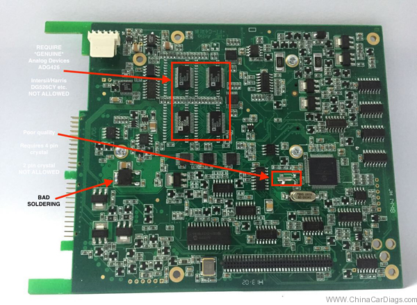 SD-Connect-C4-BAD-PCB