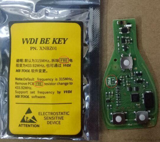 vvdi-be-key-change-frequency