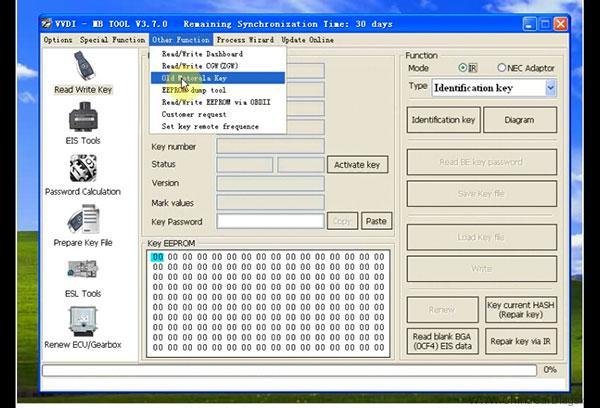 vvdi-mb-tool-read-mercedes-be-key-xhorse-13