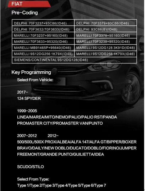 obdstar-fiat-car-list