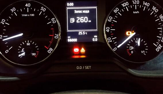 Skoda Octavia 2015 MQB mileage correction: VVDI2 done!