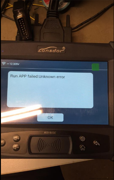 lonsdor-k518ise-failed-unknown-error
