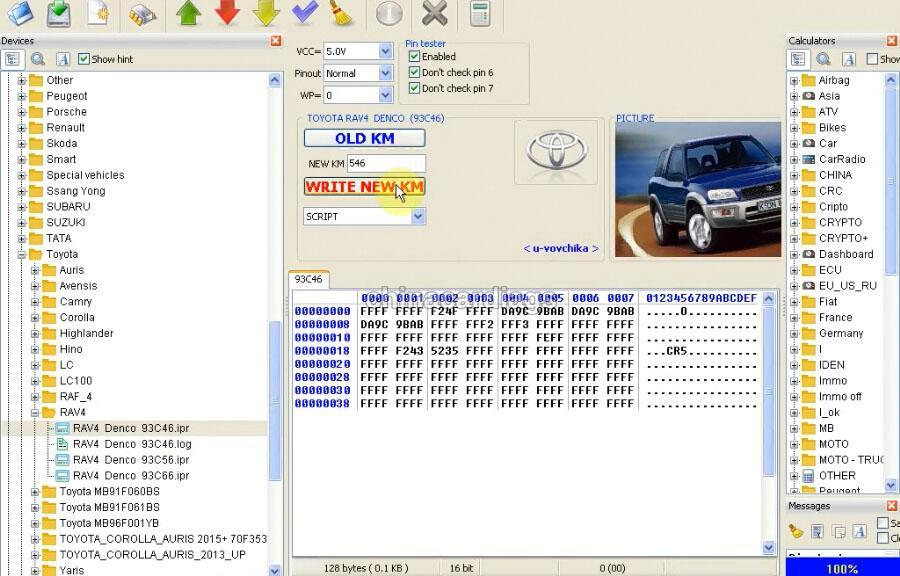 auto ecu programmer Archivi - KESS V2 V5 017 Firmware per
