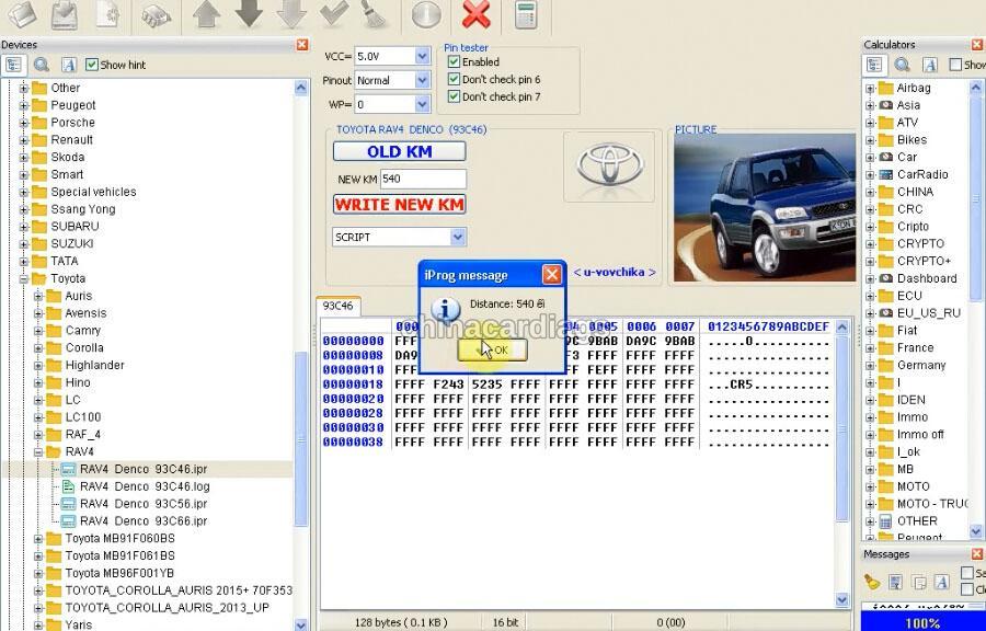 auto ecu programmer Archivi - KESS V2 V5 017 Firmware per PCB rosso