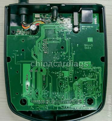 HONDA-HIM-diagnostic-tool-pcb-20