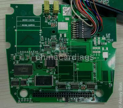 HONDA-HIM-diagnostic-tool-pcb-3