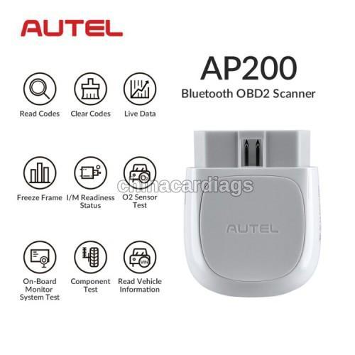 Autel-MaxiAP-AP200
