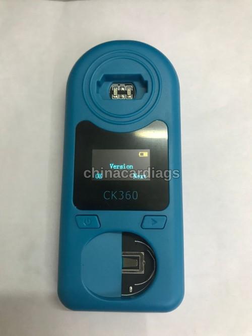 ck360-remote-tester