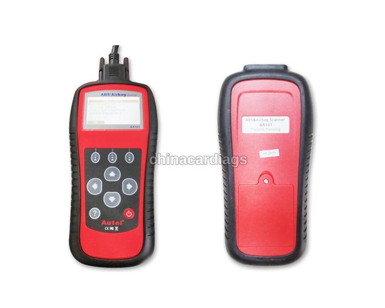 Autel-AA101-airbag-reset-tool