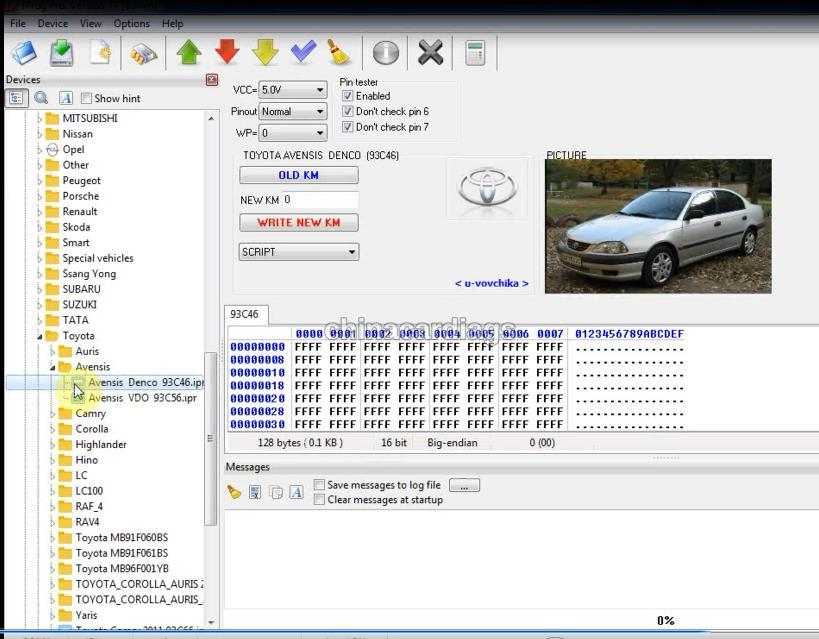 6-Select-Toyota-and-choose-Avensis-Dence93c46ipr