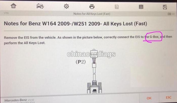 autel-g-box-mercedes-all-keys-lost