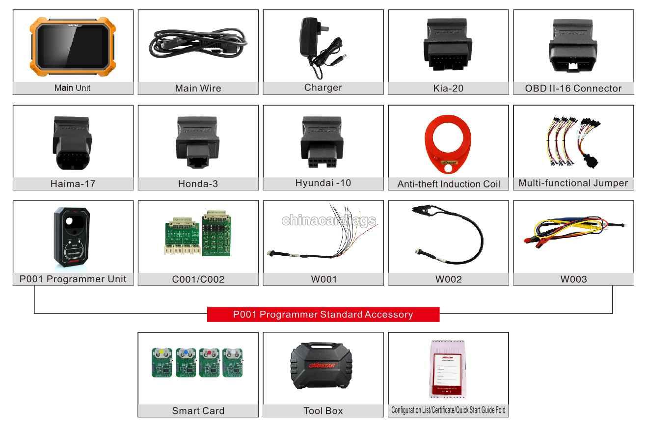 obdstar-x300-dp-plus-Accessory